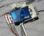 S611 (有電式補給メーター)