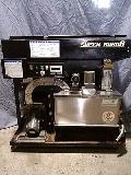 SUPER ROBO-8(メダル洗浄機)