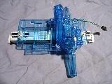 SC01 ・無電(補給メーター)