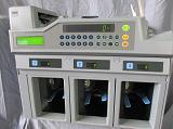 UW-100JP-E (紙幣整理機)